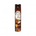 Sidolux M sprej na nábytek proti prachu s včelím voskem a vůní mandlí, 350 ml