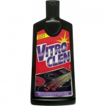 Vitro Clen Power cream čistič sklokeramických varných desek, 200 ml