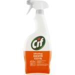 Cif Ultrafast Kuchyň čisticí prostředek na nečistoty v kuchyni, 750 ml