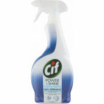 Cif Power & Shine Koupelna čistič, 500 ml