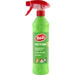 Real Plísně dezinfekční a bělicí prostředek, ničí plísně a bakterie, 550 g