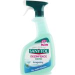 Sanytol dezinfekční čistič na koupelny a vodní kámen, 500 ml