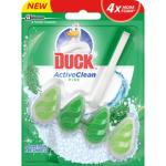Duck Active Clean Pine, závěsný čistič WC, vůně borovice, 38,6 g