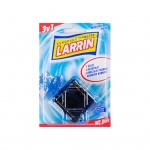 Larrin 3v1 Mountain Fresh, WC blok do nádrže, vůně hor, 50 g