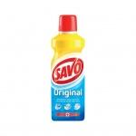 Savo Original, dezinfekční prostředek, určený k dezinfekci vody a povrchů v domácnosti, 1000 ml