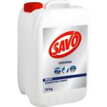 Savo Original, dezinfekční prostředek k dezinfekci vody a povrchů v domácnosti, 15 kg