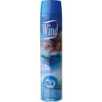 Wind, osvěžovač vzduchu, oceán, 300 ml