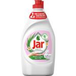 Jar Sensitive Aloe Vera & Pink Jasmin, na mytí nádobí, 450 ml