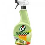 Cif Outdoor Rust Remover, odstranění rzi, 450 ml