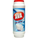 Hlubna Ava čisticí písek na vany, 550 g