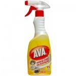 AVA octový čistič na kuchyně, 500 ml