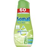 Somat All in 1 Gel Pro Nature gel do myčky, 960 ml