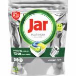 Jar Platinum Yellow tablety do myčky, 42 ks