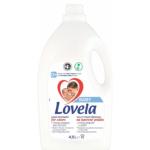 Lovela Baby Barevné prádlo prací gel, 50 praní, 4,5 l