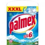 Palmex Horská vůně prací prášek, 63 praní, 4,1 kg