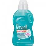 Perwoll Care & Refresh tekutý prací prostředek, 15 dávek, 900 ml