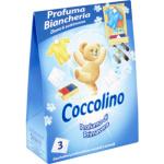 Coccolino Fresh Sky vonné sáčky modré 3 ks