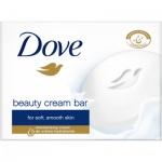 Dove Beauty Cream Bar krémové tuhé mýdlo, 100 g