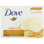 Dove Arganový olej toaletní mýdlo, 100 g