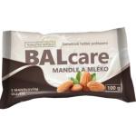 BALcare Mandle a Mléko tuhé mýdlo, 100 g