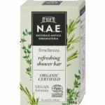 N.A.E. Freschezza osvěžující tuhé tělové mýdlo, 100 g