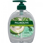 Palmolive Naturals Coconut tekuté mýdlo, 300 ml