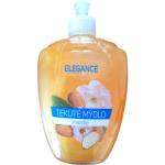 Elegance Mandle tekuté mýdlo, 500 ml