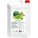 Real Green Clean tekuté mýdlo, náplň, 5 kg