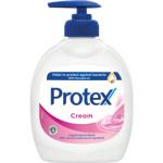 Protex Cream tekuté antibakteriální mýdlo, 300 ml