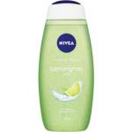 Nivea Lemongrass & Oil osvěžující sprchový gel, 500 ml