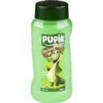 Mika Pufík sprchový gel pro děti s vůní aloe vera a oliv, 350 ml