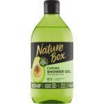 Nature Box Avocado Oil sprchový gel, 385 ml