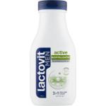 Lactovit Men Active 3v1 sprchový gel, 300 ml