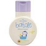Alpa Batole, dětská koupel s olivovým olejem, 200 ml