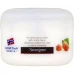 Neutrogena Nordic Berry výživný tělový balzám, 200 ml
