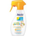 Astrid Sun OF30 rodinné mléko na opalování ve spreji, 300 ml