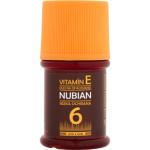 Nubian OF6 olej na opalování, 60 ml