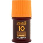 Nubian OF10 olej na opalování, 60 ml