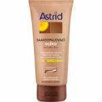 Astrid samoopalovací mléko na tvář i tělo, 200 ml