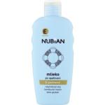 Nubian mléko po opalování D-panthenol 250 ml