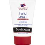 Neutrogena Neparfémovaný krém na ruce, 50 ml