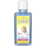Alpa Aviril, dětský olej s azulenem, 50 ml