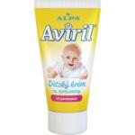 Alpa Aviril, dětský krém, 50 ml