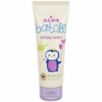 Alpa Batole, dětský krém s olivovým olejem, 75 ml