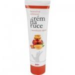 Mika mandlový olej, intenzivní ochranný krém na ruce, 100 ml