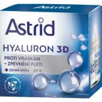 Astrid Hyaluron 3D 35+ denní krém proti vráskám, 50 ml
