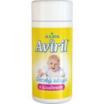 Alpa Aviril, dětský zásyp s azulenem, sypačka, 100 g