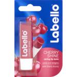 Labello Cherry Shine třešňový balzám na rty, 4,8 g