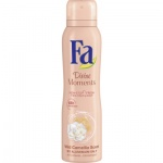Fa Divine Moments Wild Camellia Scent deodorant, 150 ml deospray