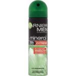 Garnier Mineral Extreme for Men, deodorant pro muže, ochrana 72 hodin, deosprej 150 ml